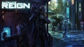 Satellite Reign - Strategy