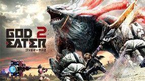 God Eater 2 (PSP)