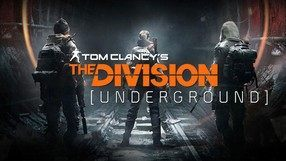 Tom Clancy's The Division: Underground (PS4)