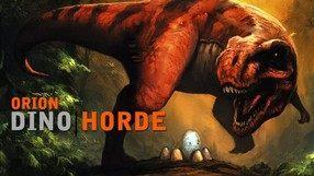 ORION: Dino Horde (PC)
