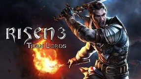 Risen 3: Titan Lords Enhanced Edition (PS4)