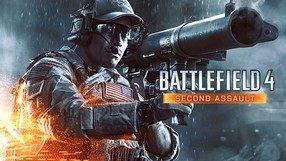 Battlefield 4: Second Assault (PS4)