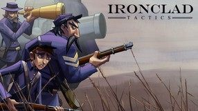 Ironclad Tactics (PS4)
