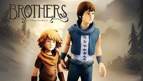Brothers: A Tale of Two Sons (WP)