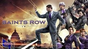 Saints Row IV: Re-Elected (PS4)