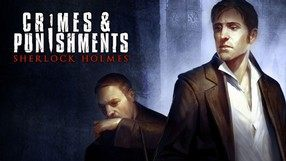 Sherlock Holmes: Crimes and Punishments (XONE)