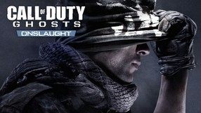 Call of Duty: Ghosts - Onslaught (PS4)