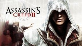 Assassin's Creed II (PS4)
