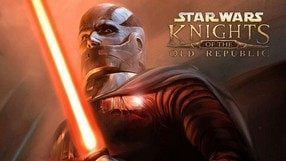 Star Wars: Knights of the Old Republic (iOS)