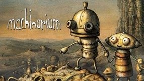 Machinarium (WP)
