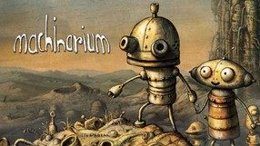 Machinarium (AND)