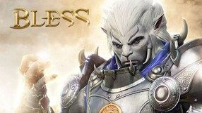 Bless Online <small>(wczesny dostęp)</small> - RPG