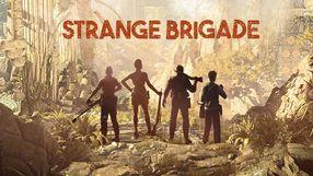 Strange Brigade - Akcji