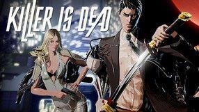 Killer is Dead - Akcji