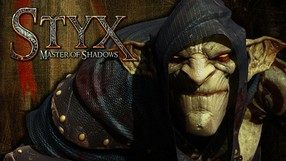 Styx: Master of Shadows (PS4)