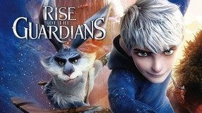 Rise of the Guardians (WiiU)