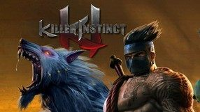 Killer Instinct Miniature