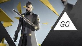 Deus Ex GO (AND)