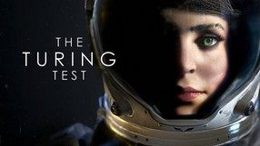 The Turing Test (PC)