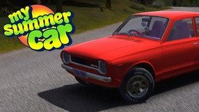 My Summer Car (PC)