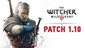 The Witcher 3: Wild Hunt v.1.01 - 1.10