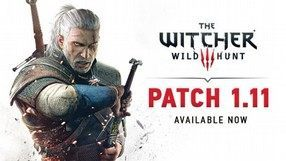 The Witcher 3: Wild Hunt v.1.10 - 1.11