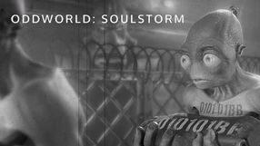 Oddworld: Soulstorm - Zręcznościowe