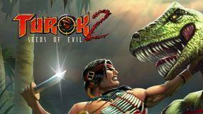Turok 2: Seeds of Evil Remastered (PC)