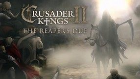 Crusader Kings II: The Reaper's Due (PC)
