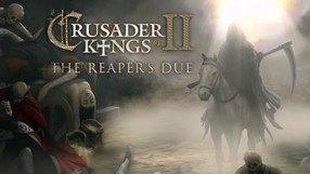 Crusader Kings II: The Reaper's Due (PC)