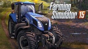 Farming Simulator 15 Miniature