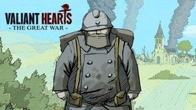 Valiant Hearts: The Great War (XONE)