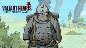 Valiant Hearts: The Great War (iOS)