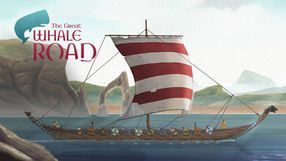 The Great Whale Road (PC)