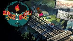 The Flame in the Flood: Complete Edition (PS4)