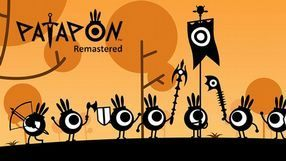 Patapon Remastered (PS4)