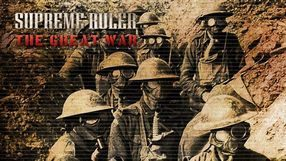Supreme Ruler: The Great War (PC)