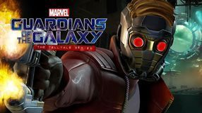 Marvel's Guardians of the Galaxy: The Telltale Series (Switch)