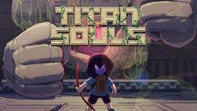 Titan Souls (PSV)