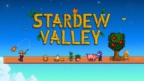 Stardew Valley (Switch)
