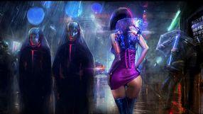 Nagość w Cyberpunk 2077 będzie można ocenzurować