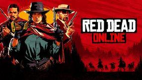 Samodzielna wersja Red Dead Online w grudniu