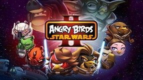 Angry Birds: Star Wars II (WP)