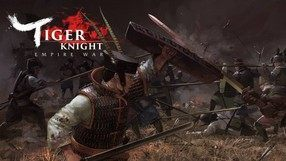 Tiger Knight: Empire War (PC)