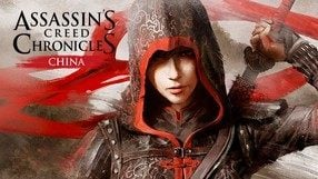 Assassin's Creed Chronicles: China (PSV)
