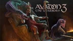 Avadon 3: The Warborn (iOS)