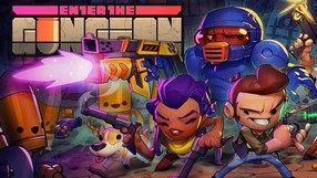 Enter the Gungeon (PS4)