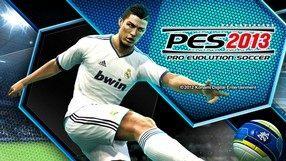 Pro Evolution Soccer 2013 ENG