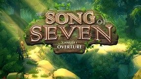 The Song of Seven (WiiU)