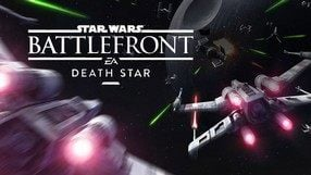 Star Wars: Battlefront - Death Star (PS4)